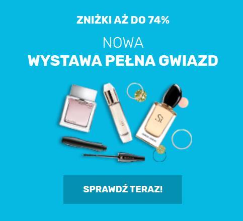 Elnino Parfum Elnino Parfum: wyprzedaż do 74% zniżki na perfumy