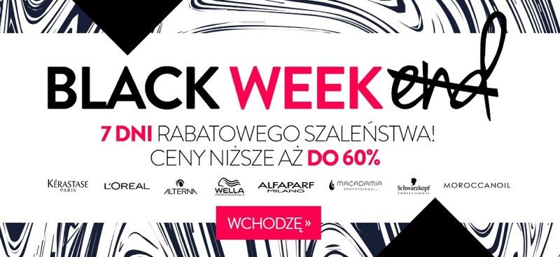 Black Week Estyl: do 60% rabatu na kosmetyki                         title=