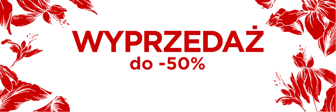 F&F: wyprzedaż do 50% zniżki