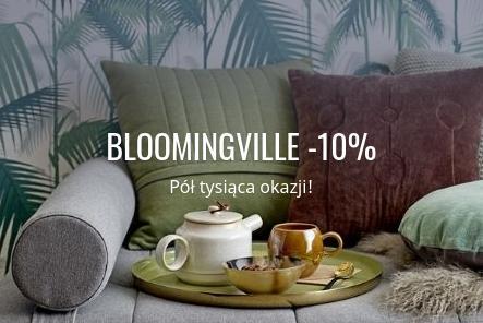 Fabryka Form: 10% rabatu na ponad pół tysiąca produktów marki Bloomingville