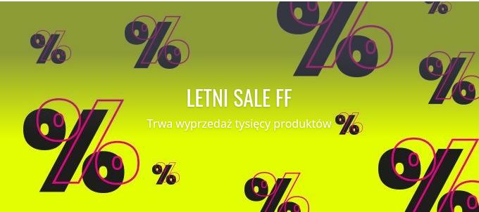 Fabryka Form: 20% zniżki na tysiące produktów wyposażenia wnętrz