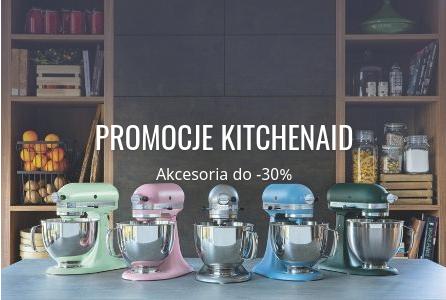 Fabryka Form: do 30% rabatu na sprzęt kuchenny marki KitchenAid                         title=
