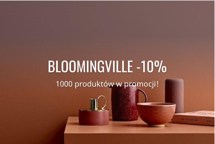 Fabryka Form: 10% zniżki na akcesoria kuchenne marki Bloomingville