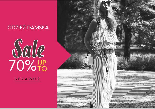 e2d9a30936 Fasardi  wyprzedaż do 70% zniżki na odzież damską
