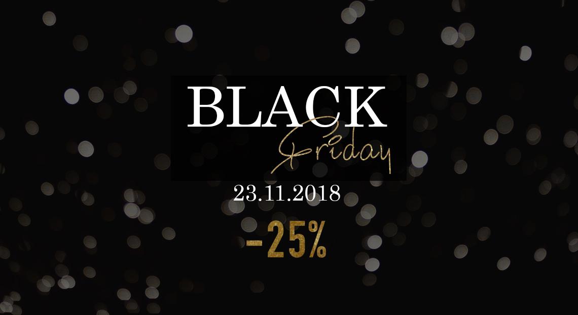 Black Friday Fasardi: 25% zniżki na odzież damską, męską oraz dziecięcą                         title=