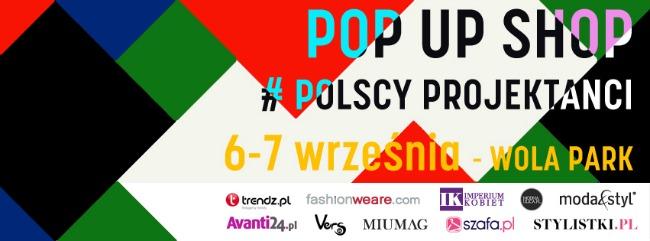 Targi Mody Fashion Democracy w Warszawie 6-7 września 2014