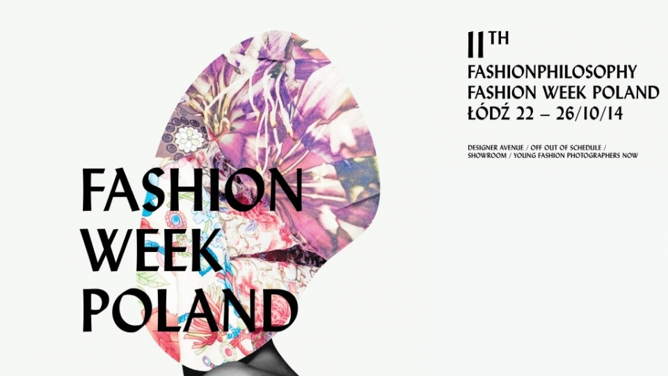 Fashion Week Poland w Łodzi 22-26 października 2014