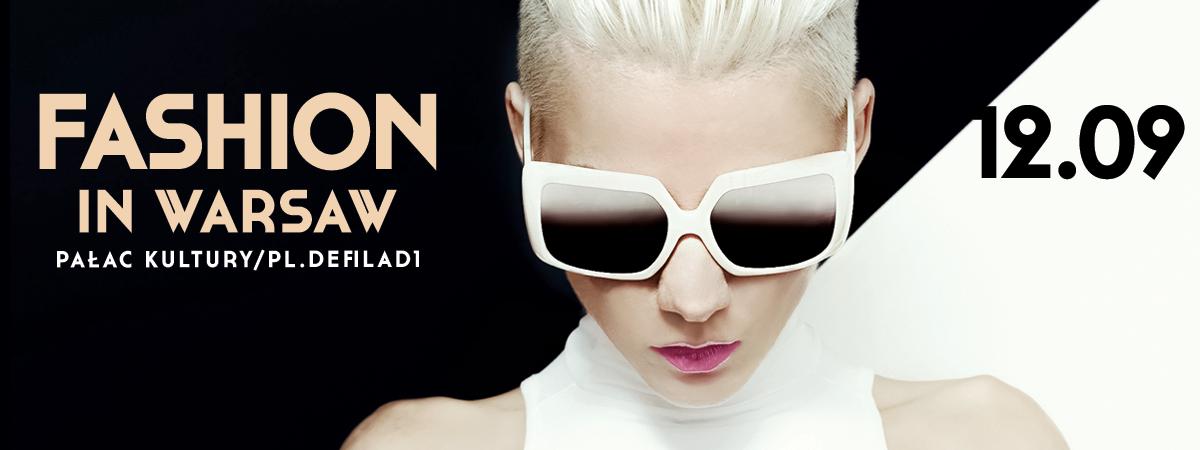 Targi Mody Fashion in Warsaw 12 września 2015