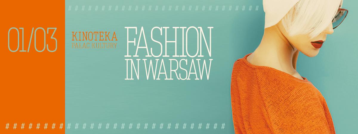 Targi Mody Fashion in Warsaw 1 marca 2015