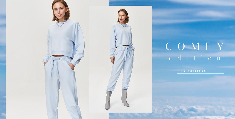 Femestage Eva Minge: Comfy Edition