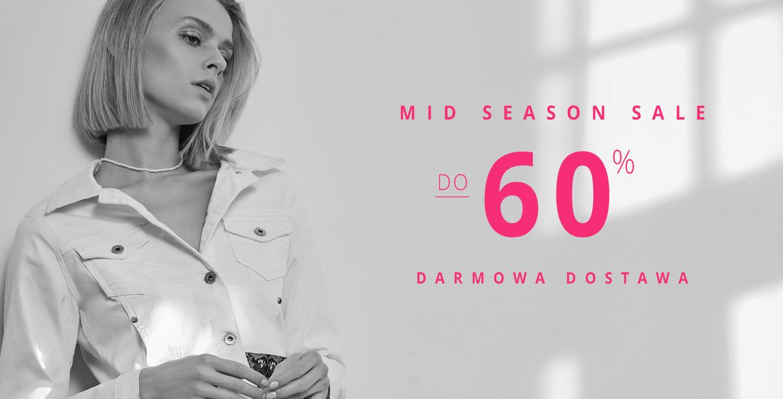 Femestage Eva Minge: wyprzedaż do 60% zniżki na odzież damską