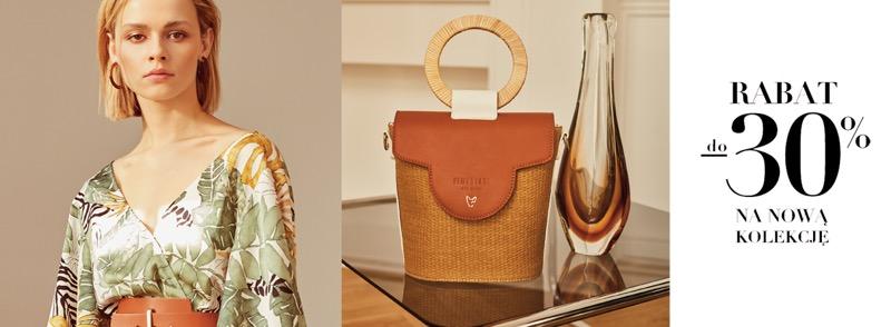 Femestage Eva Minge: do 30% rabatu na nową kolekcję odzieży damskiej