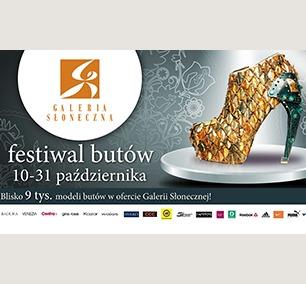 Festiwal Butów w Radomiu
