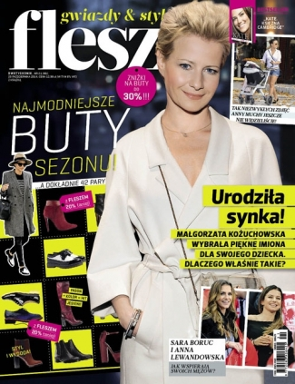 Kupony rabatowe na buty w magazynie Flesz Gwiazdy & Styl w całej Polsce