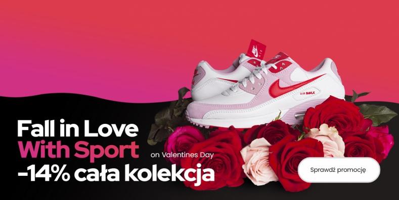 ForPro: 14% zniżki na całą kolekcję obuwia i odzieży sportowej Nike