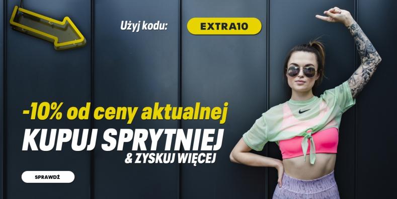 ForPro: 10% rabatu na odzież sportową                         title=