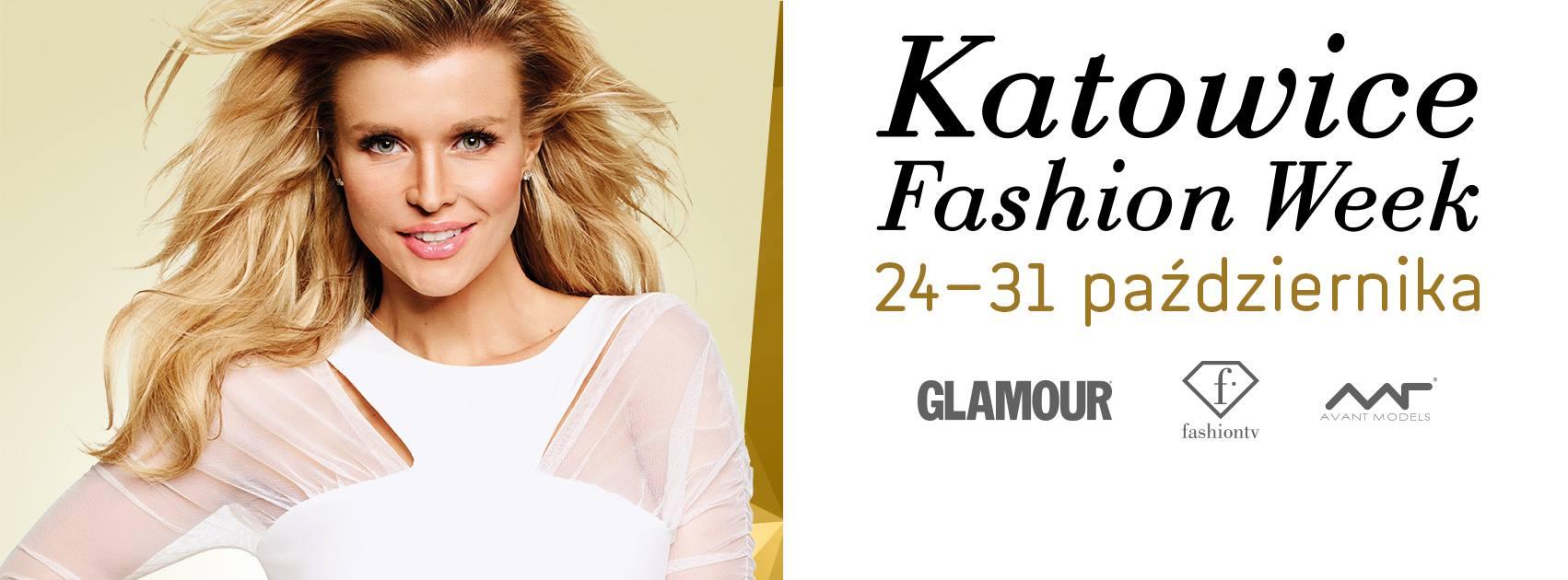 Katowice Fashion Week 24-31 października 2015