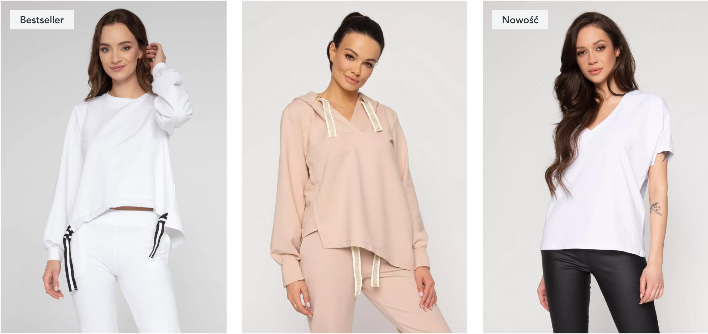 Gatta: homewear - wygodne ubrania domowe