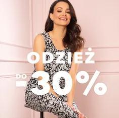 Gatta: do 30% rabatu na odzież damską