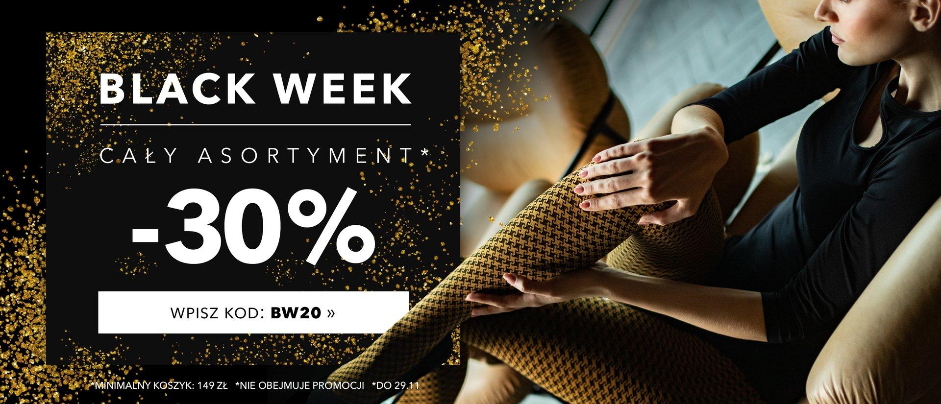 Gatta: Black Week 30% rabatu na cały asortyment