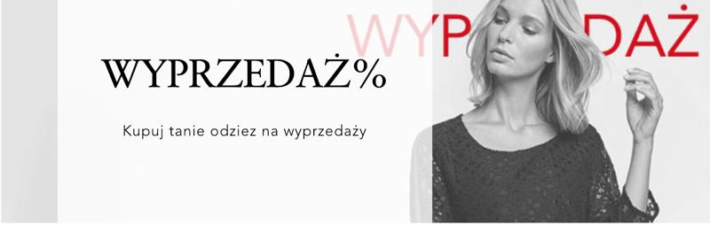 Gerry Weber: wyprzedaż do 80% rabatu na modę damską                         title=