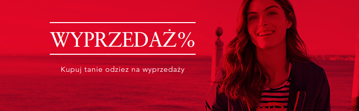 Gerry Weber: wyprzedaż do 74% rabatu na odzież damską