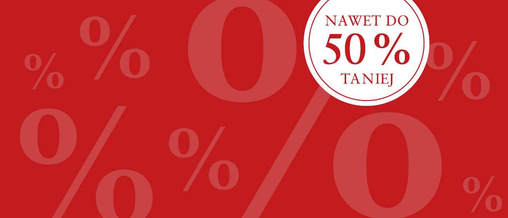 Gerry Weber: wyprzedaż do 50% zniżki na odzież, obuwie oraz torebki                         title=
