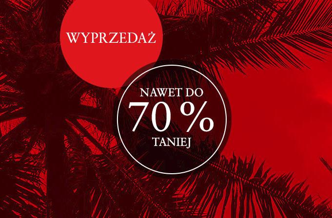 Gerry Weber: wyprzedaż do 70% zniżki na odzież damską, obuwie, torby, biżuterię                         title=