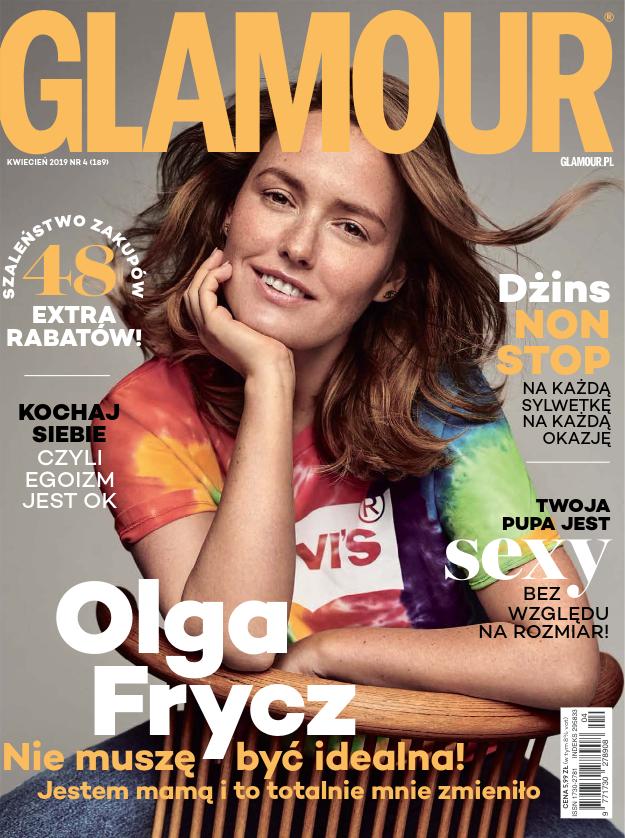 Weekend Zniżek z magazynami Elle, Glamour - Szaleństwo Zakupów w całej Polsce 21-23 marca 2019