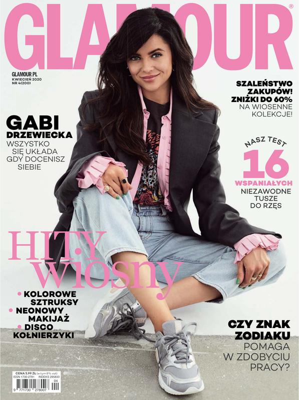 Weekend Zniżek marzec 2020 z Elle, Glamour - Szaleństwo Zakupów w całej Polsce 27-28 marca 2020