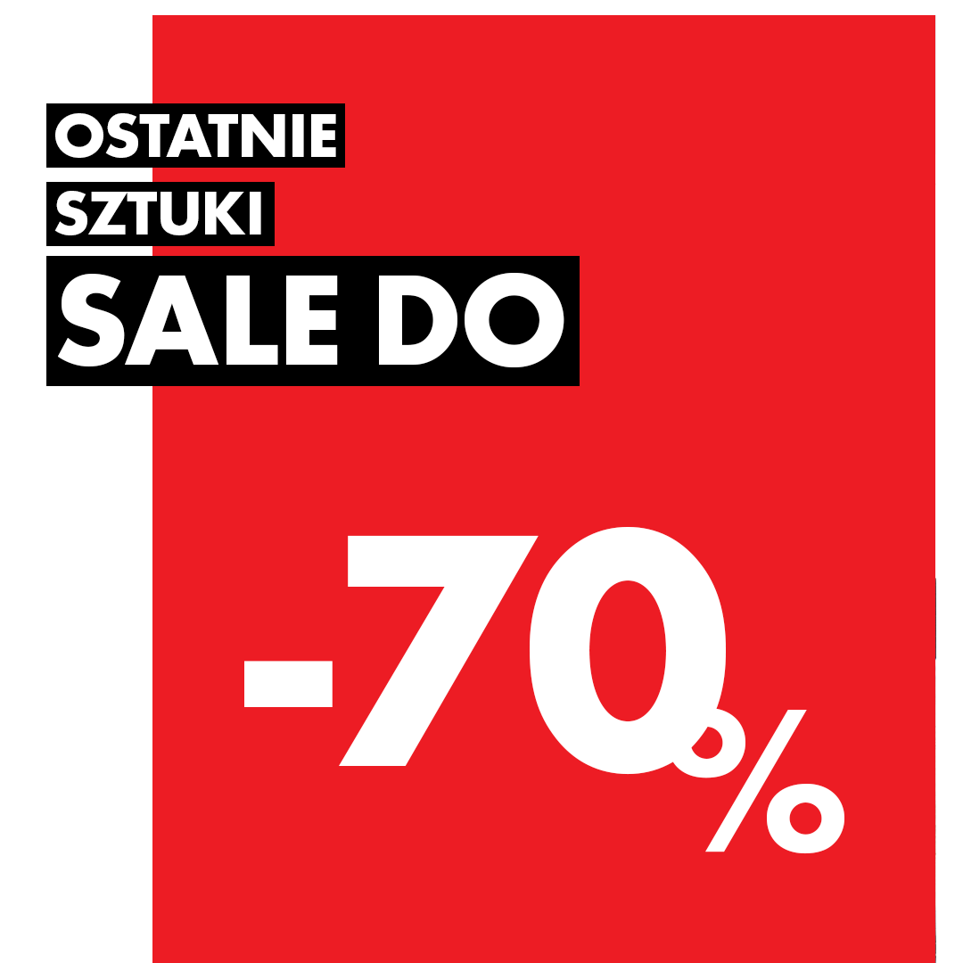 Goshico: wyprzedaż do 70% zniżki na ostatnie sztuki torebek i toreb