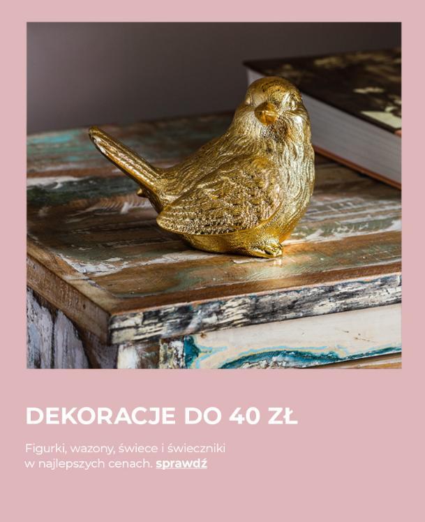 Home&You: dekoracje do domu w cenie do 40 zł