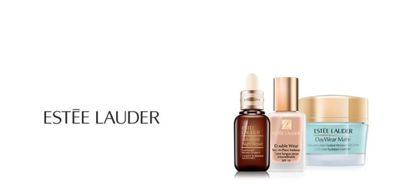 IPerfumy: 15% zniżki na kosmetyki marki Estée Lauder