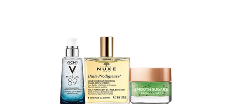 IPerfumy: 15% zniżki na wszystkie kosmetyki do pielęgnacji skóry i ciała