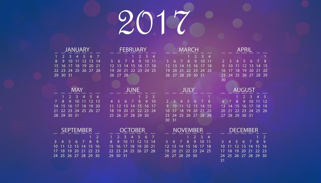 Dni wolne od pracy w 2017 roku! Kiedy sklepy są zamknięte?