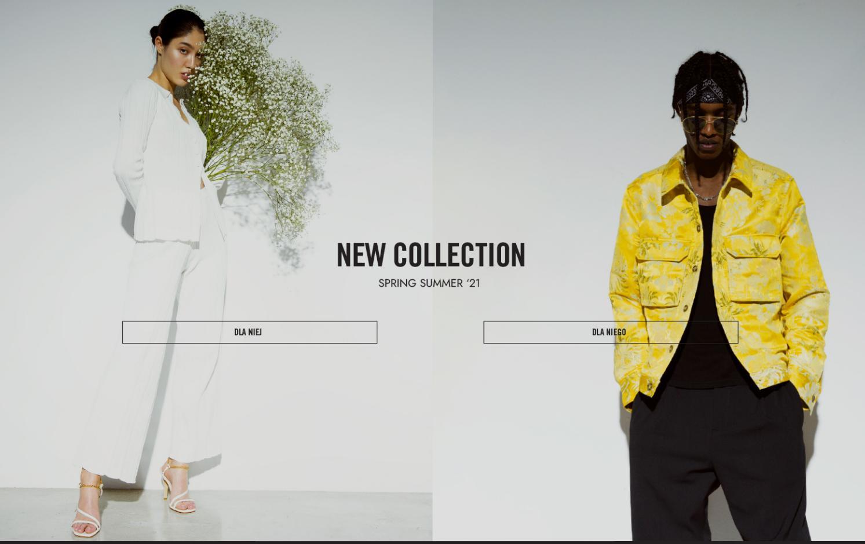 Kazar Studio: nowa kolekcja wiosna-lato 2021