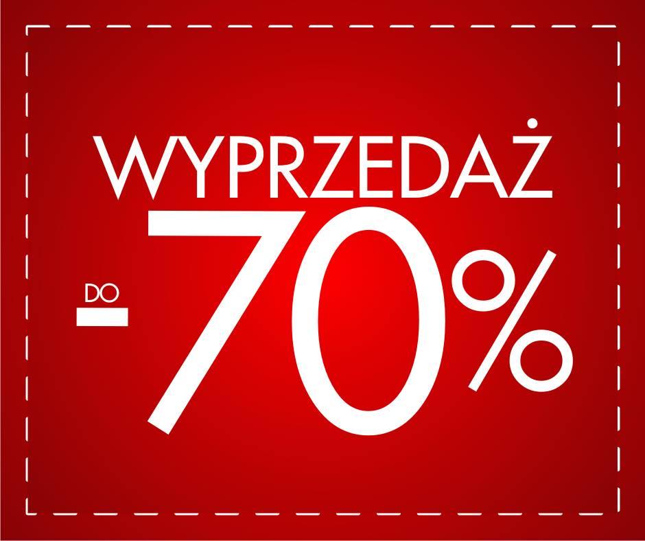 Lavard: wyprzedaż do 70%