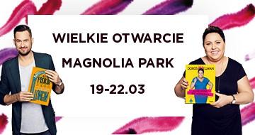 Dni Rabatów we wrocławskiej galerii Magnolia Park 19-22 marca 2015