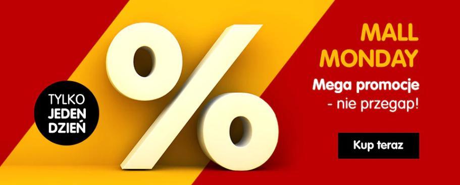 Mall: do 39% zniżki na wybrane produkty