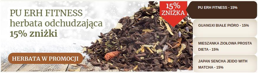Manu Tea Manu Tea: 15% rabatu na wybrane herbaty sypane