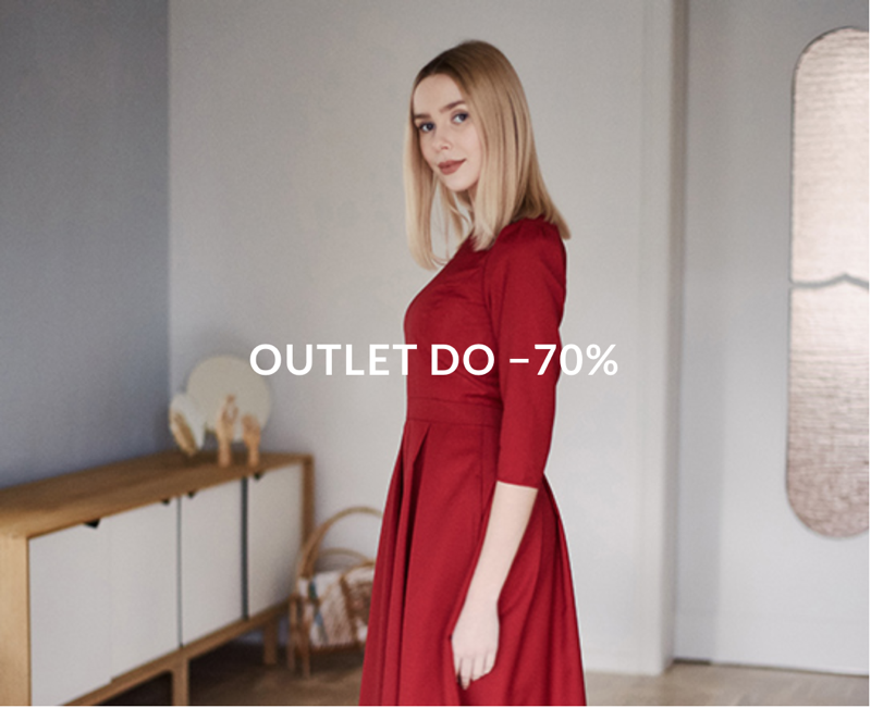 Marie Zelie: do 70% zniżki na ubrania damskie