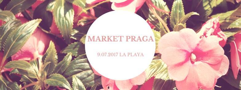 Market Praga w Warszawie 9 lipca 2017
