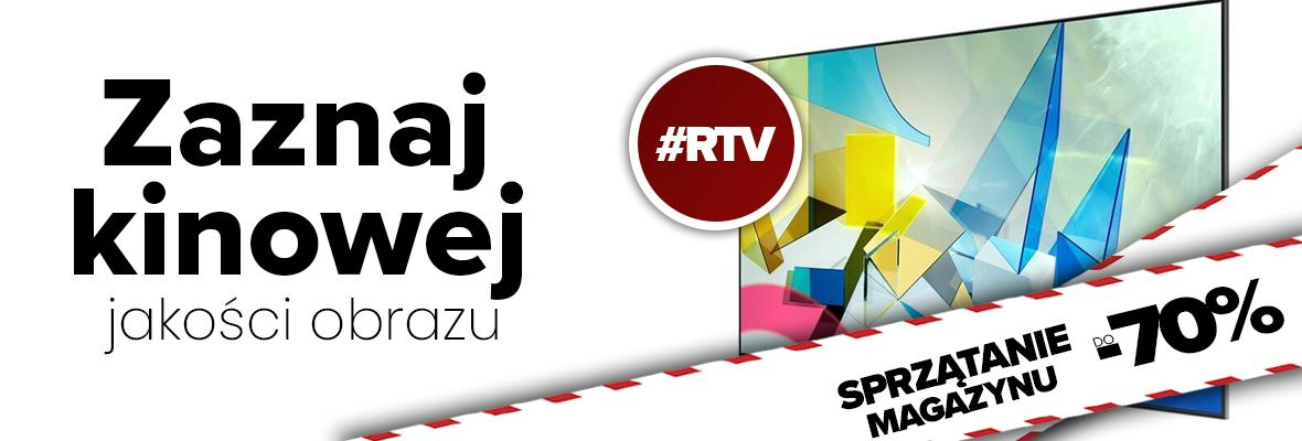 Matrix Media: wyprzedaż do 70% rabatu na sprzęt AGD i RTV