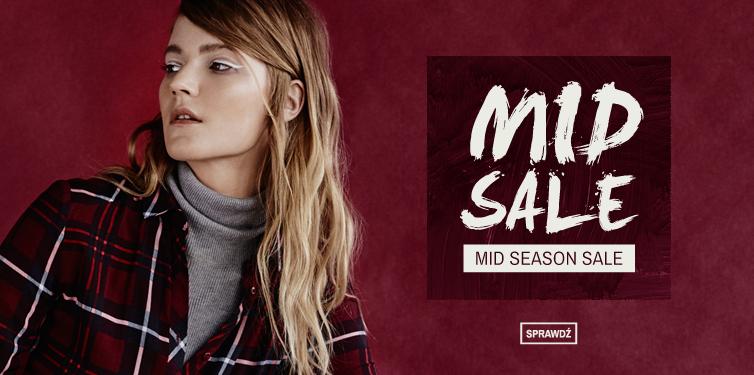 Medicine: Mid Season Sale