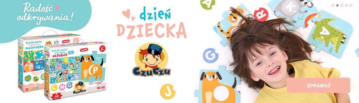 Merlin.pl: specjalne promocje na Dzień Dziecka