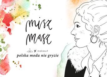 Targi Mody Misz Masz & Nokaut w warszawskim Blue City 28 grudnia - 3 stycznia 2016                         title=