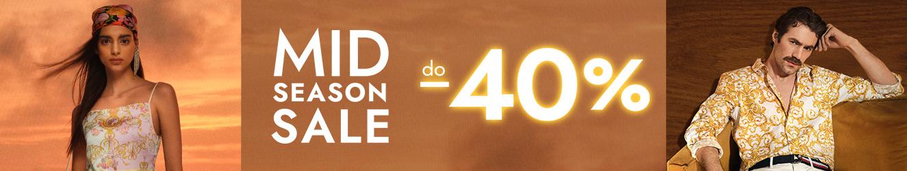 Modivo: wyprzedaż do 40% zniżki na odzież, obuwie oraz akcesoria znanych marek