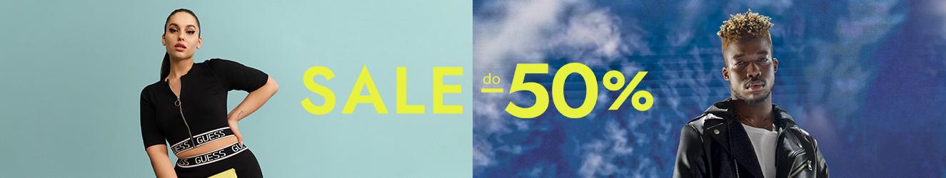 Modivo: wyprzedaż do 50% rabatu na odzież, obuwie oraz akcesoria znanych marek