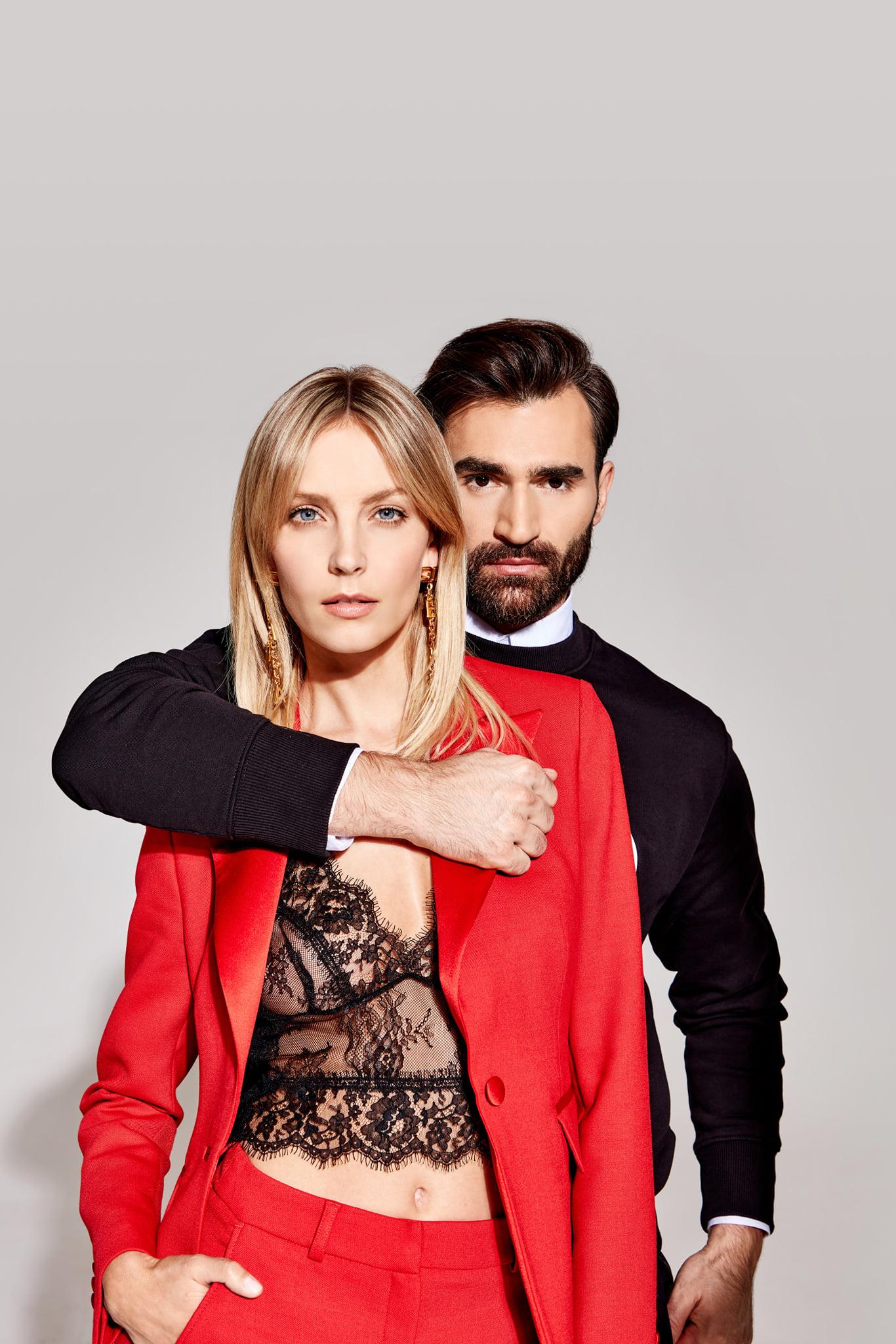 Modivo: Walentynkowe Rabaty do 60% rabatu na odzież damską, męską i dziecięcą