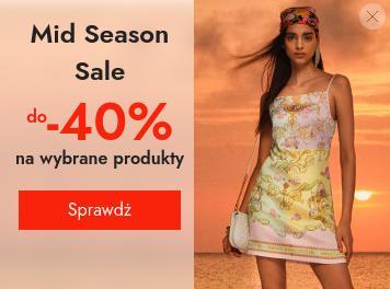Modivo: wyprzedaż do 40% zniżki na odzież, obuwie i akcesoria
